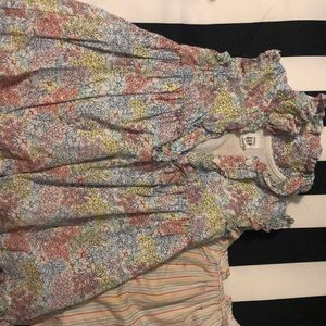 Lot of Baby Gap Girls clothes